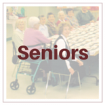 Walton United Church - Seniors