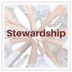 Walton United Church - Stewardship