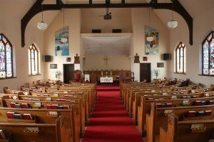 Walton United Church - Sanctuary Rental