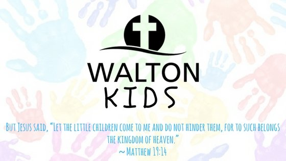 Walton Kids @ Walton United Church, Oakville, Ontario