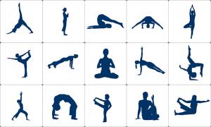 Yoga at Walton United