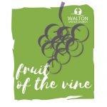 fruit of the vine @ Walton United Church, Oakville, Ontario