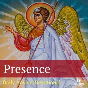 Advent 02 - Presence @ Walton United Church, Oakville, Ontario