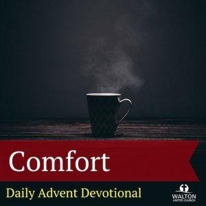 Advent 3 - Comfort @ Walton United Church, Oakville, Ontario