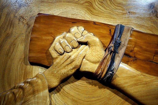 Alive - Lent Devotional @ Walton United Church, Oakville, Ontario