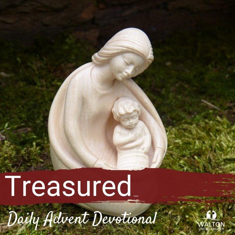Treasured - Advent Devotional