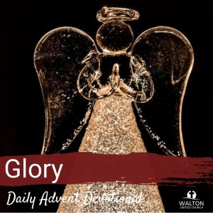 Glory Advent Devotional