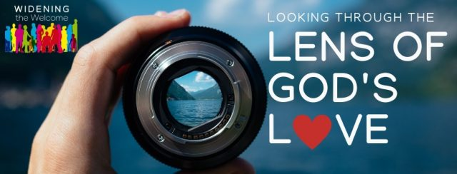 Looking through the Lens of God's Love @ Walton United Church, Oakville, Ontario