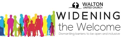 Widening Welcome - Open & Inclusive