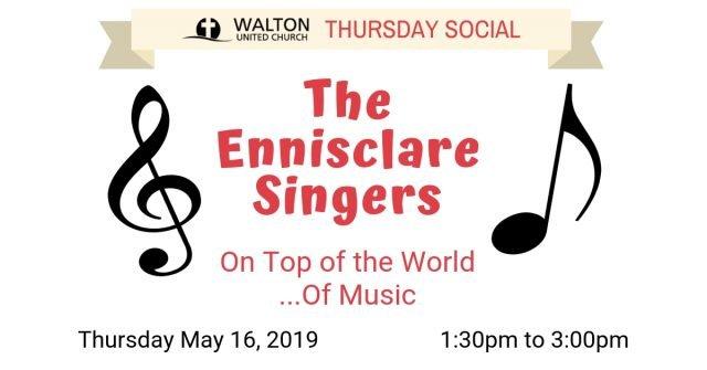 Ennisclare Singers